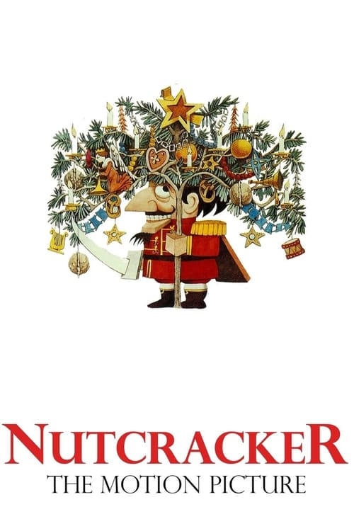Nutcracker: The Motion Picture (1986)