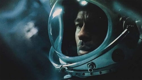 Ad Astra - The answers we seek are just outside our reach - Azwaad Movie Database