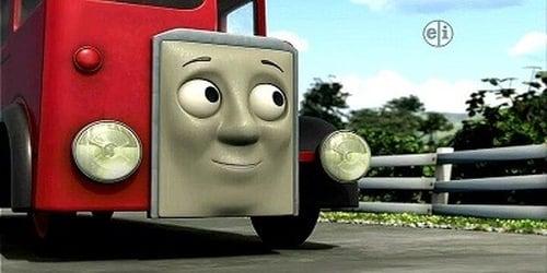Thomas Friends 2011 Full Tv Series: Season 15 – Episode Stop that Bus!