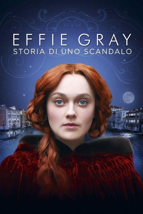 Effie Gray