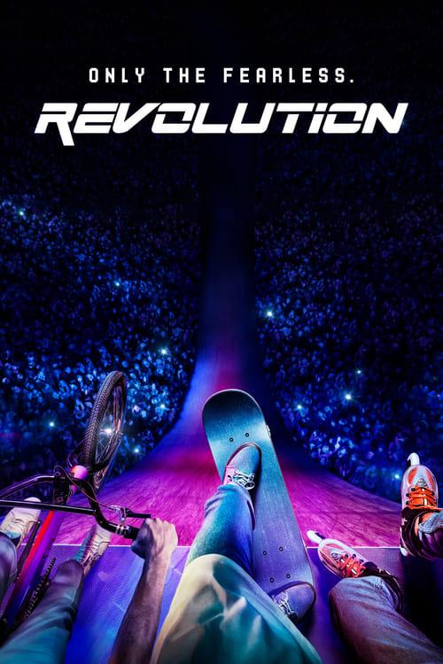 Revolution (2018)