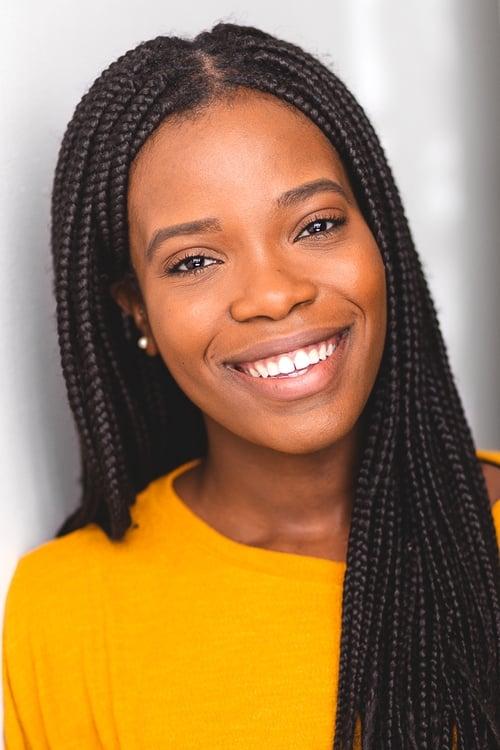 Rachel Mutombo