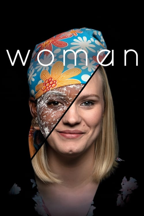 Largescale poster for Woman
