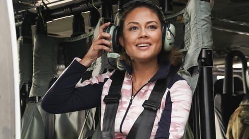 Assistir NCIS: Hawai'i S01E01 – 1×01 – Legendado
