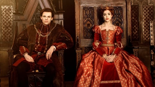 Assistir The Spanish Princess S02E01 – 2×01 – Dublado