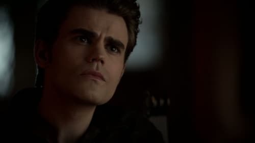 The Vampire Diaries - Season 5 - Episode 7: Death and the Maiden