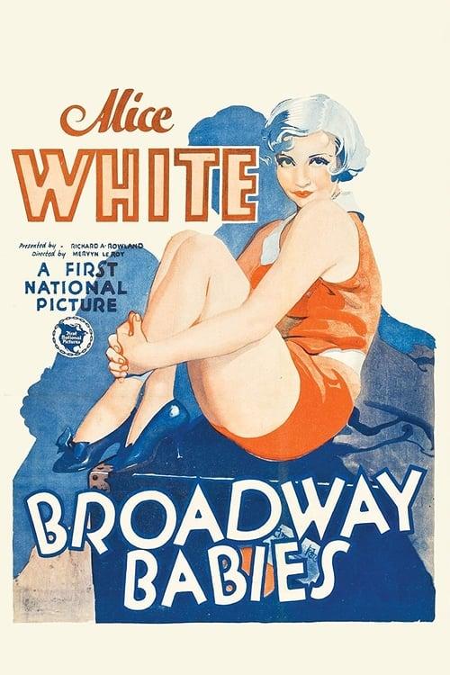 Descargar Película Broadway Babies En Buena Calidad
