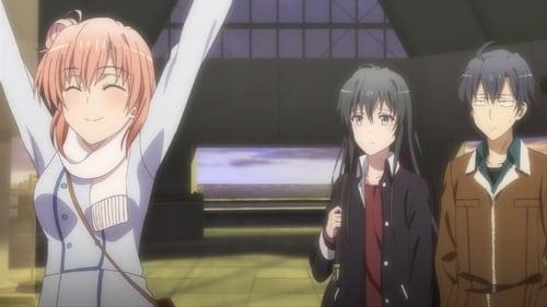 Assistir Yahari Ore no Seishun Love Comedy wa Machigatteiru S02E13 – 2×13 – Legendado