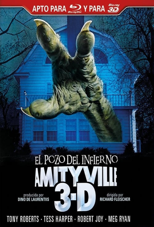 Descargar Amityville III: El Pozo del Infierno Con Subtítulos
