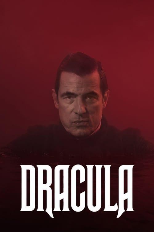 Banner of Dracula