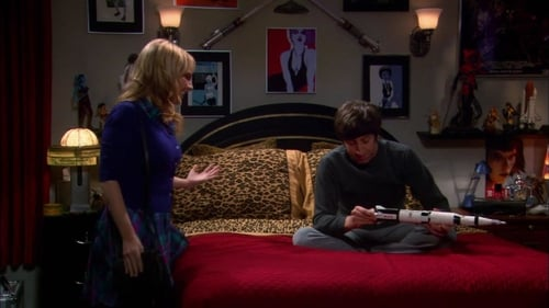 The Big Bang Theory - Season 5 - Episode 5: The Russian Rocket Reaction