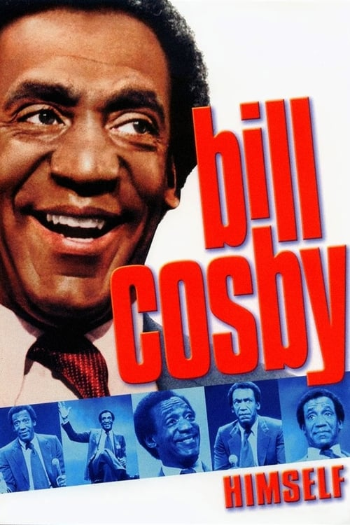 Largescale poster for Bill Cosby: Himself