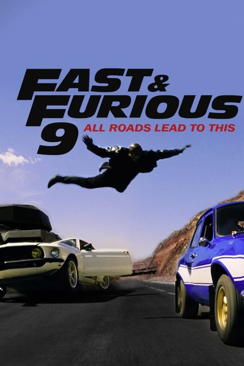 Watch Fast & Furious 9 Online