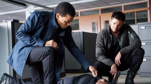 Assistir Almost Human S01E03 – 1×03 – Legendado