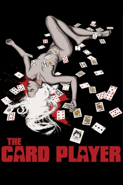 Largescale poster for The Card Player