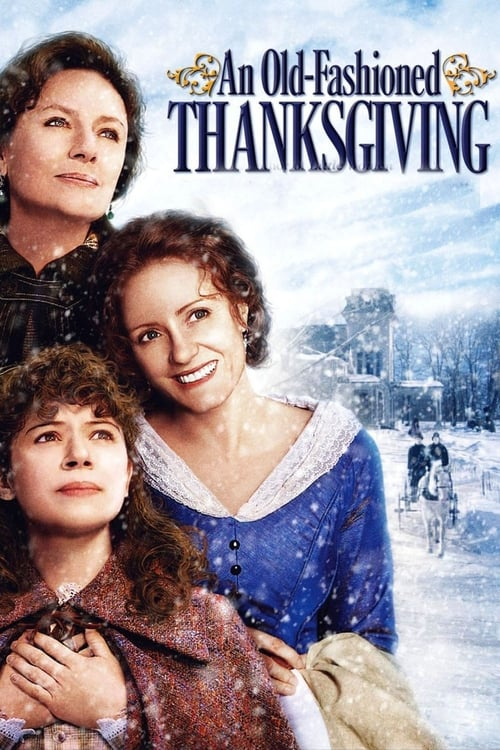 Assistir Filme An Old Fashioned Thanksgiving Com Legendas On-Line