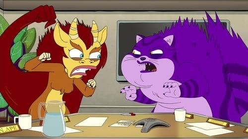 Big Mouth - Temporada 2x10
