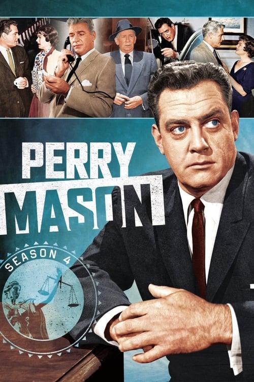 Perry Mason: Season 4