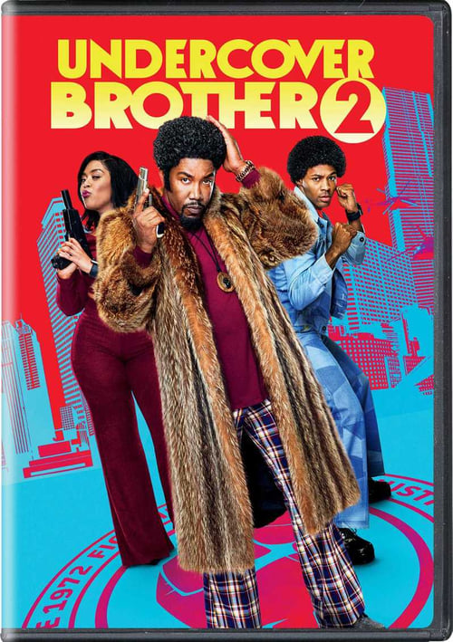 Undercover Brother 2 For Online Full HD