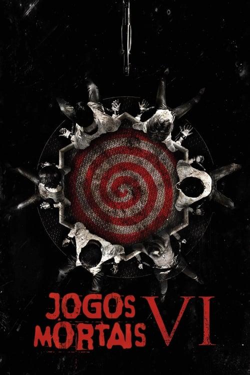Assistir Jogos Mortais VI - HD 720p Dublado Online Grátis HD