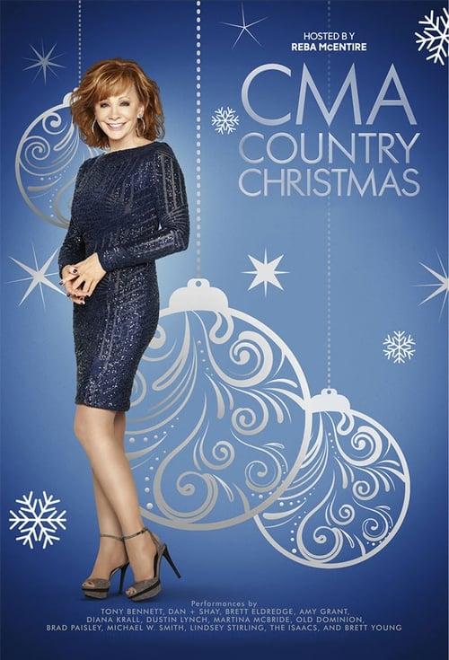 CMA Country Christmas 2018 (2018)