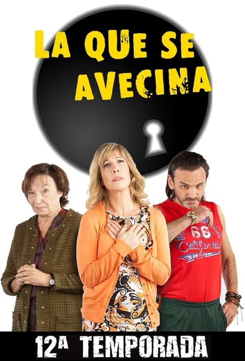 La que se avecina-Azwaad Movie Database