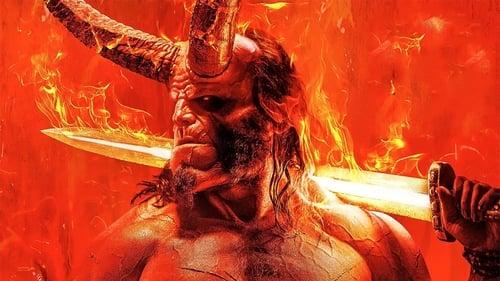 Hellboy (2019) Online Lektor PL