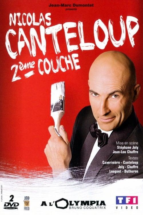 Assistir Nicolas Canteloup - 2ème Couche Online