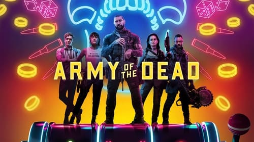 Army of the Dead              2021 Full Movie