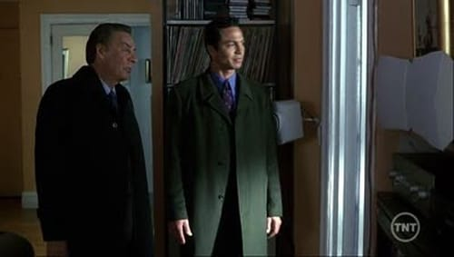 Law Order 1998 Youtube: Season 8 – Episode Burden