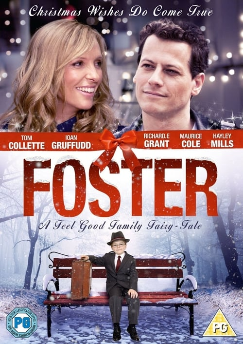 Foster (2011) Poster