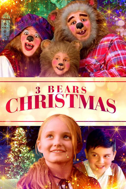 Filme 3 Bears Christmas Completo