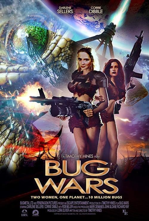 Bug Wars (2000)