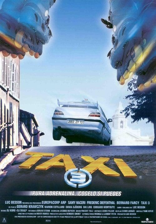 Imagen Taxi 3