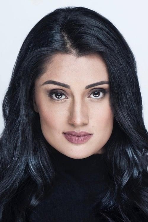 Krystal Kiran