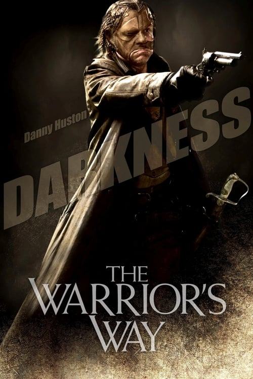 Download The Warrior's Way (2010) Full Movie