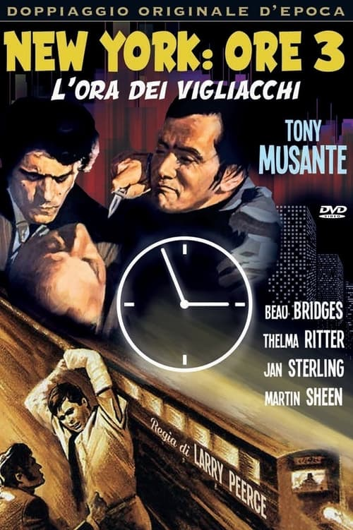 New York: ore 3 - L'ora dei vigliacchi (1967)