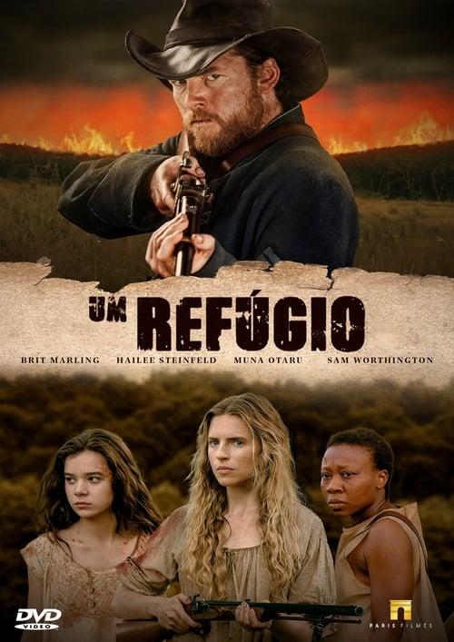 Filme Um Refúgio Grátis Em Português