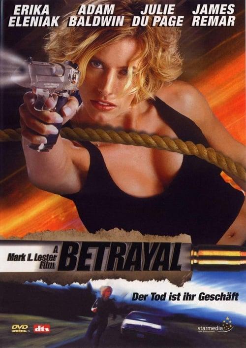 Betrayal (2003) Poster