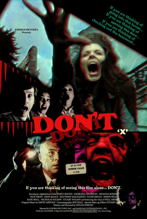 Don't (2007)
