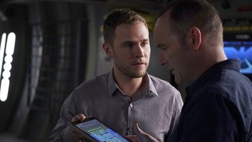 Marvel's Agents of S.H.I.E.L.D. - Season 4 - Episode 6: The Good Samaritan