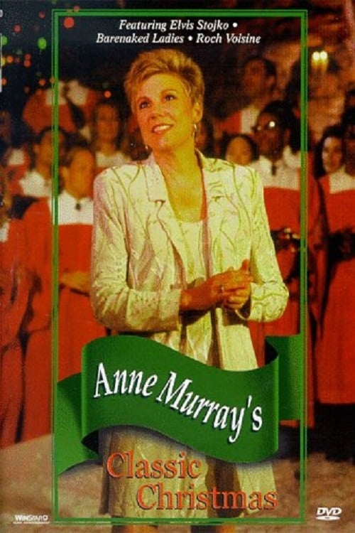 Assistir Anne Murray's Classic Christmas Online Grátis