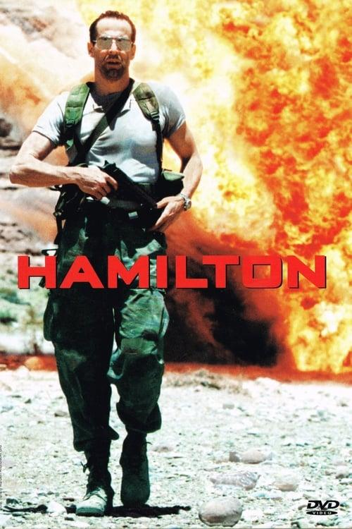 مشاهدة الفيلم Hamilton كامل مدبلج