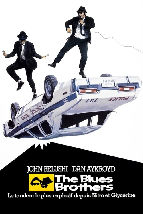 [1080p] The Blues Brothers (1980) streaming Youtube HD