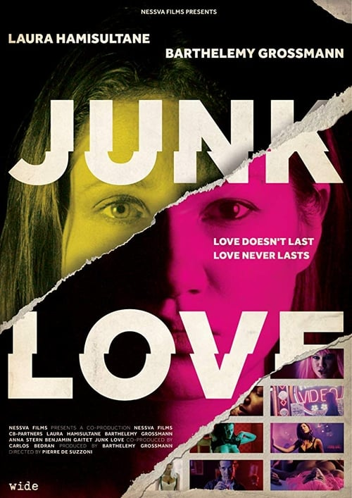 Junk Love (2018)