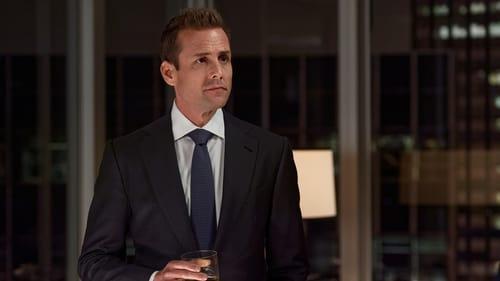 Suits - Season 8 - Episode 10: Managing Partner