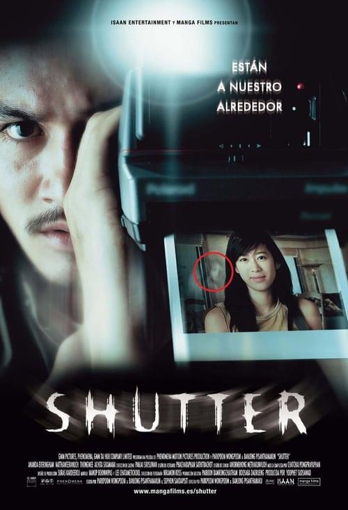 Watch Shutter (2004) Best Quality Movie