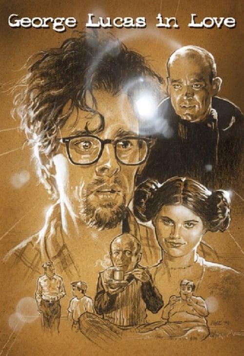 George Lucas in Love ( George Lucas in Love )