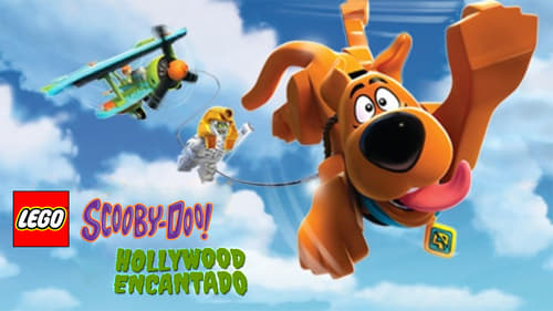 Lego Scooby-Doo!: Hollywood encantado Online