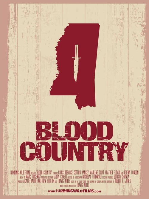 Assistir Blood Country Online